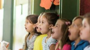 Start cursus 'Spelen met MuziTaal' in Mesch