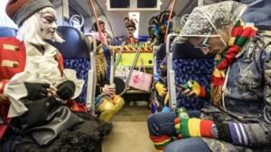 Belgen zien bui hangen: toch geen trein naar Randwyck op 11devande11de