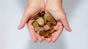 Kosten van de invoer van basisinkomen: 105 miljard euro