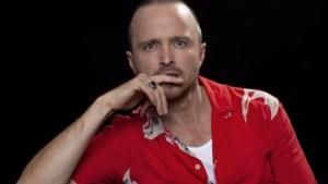Aaron Paul schittert weer als Jesse 'Breaking Bad' Pinkman: 'Ik hoef niet per se de hoofdrol te spelen'