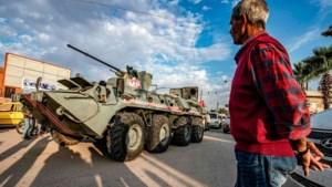 VS sturen toch weer extra troepen naar olievelden Syrië