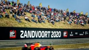 Provincie geeft groen licht voor Formule 1 op Zandvoort