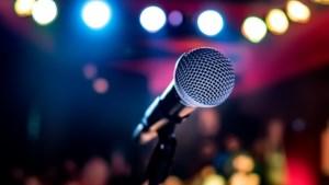 Bekendste Queen tribute in Live-club Woetsjtok in Brunssum