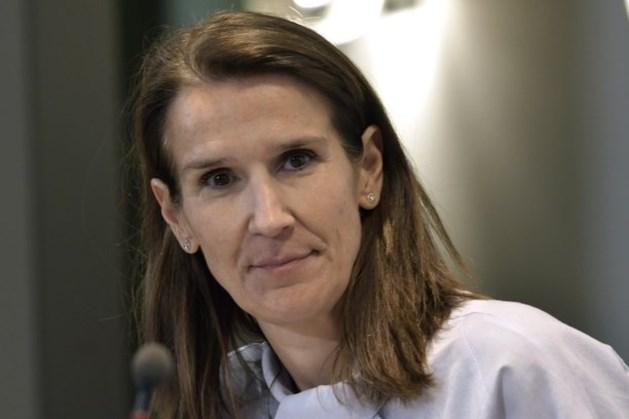 Sophie Wilmès eerste vrouwelijke premier van België