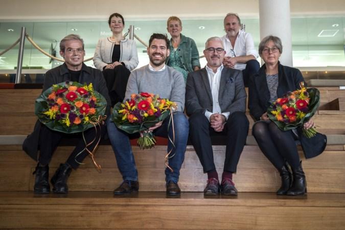 Reinder Veelinx winnaar columnwedstrijd van Centre Céramique en De Limburger