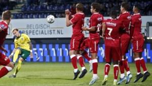 Mark Diemers maakt Fortuna de beste van Limburg