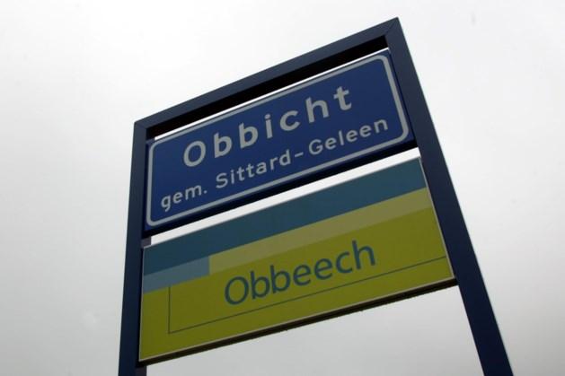 Obbicht krijgt evenementenjaarkalender