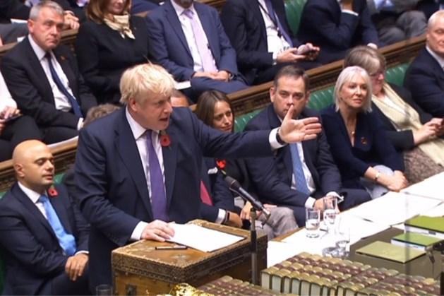 Britse Lagerhuis verwerpt vervroegde verkiezingen