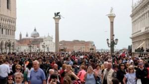 Inwoners Venetië sceptisch over dagprijs: 'Gevoel dat ik in een pretpark woon'