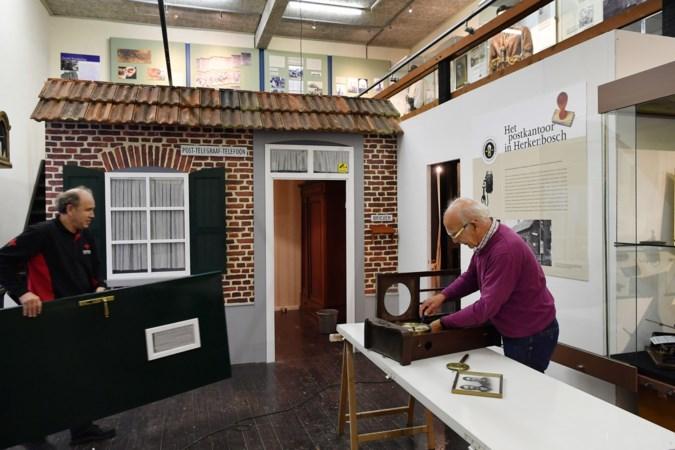 Postkantoor in Herkenbosch was tijdens de oorlogsjaren bolwerk van verzet