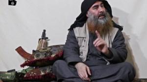 IS-leider al-Baghdadi heeft zeemansgraf gekregen