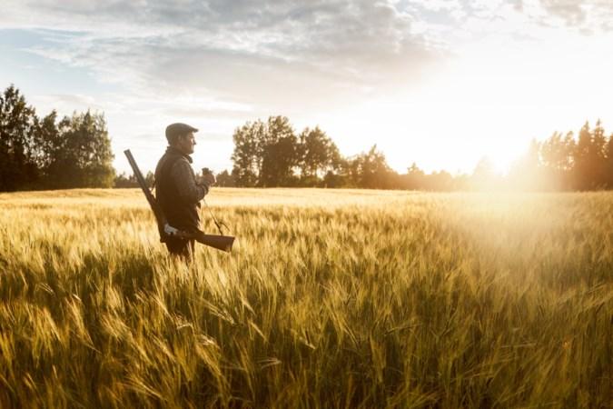 Jagers die jachtakte kwijtraakten na psychologische test stappen naar rechter