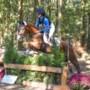 Driedaagse nationale springwedstrijd voor pony's