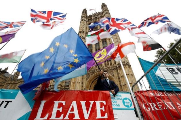 Europese Unie geeft Britten drie maanden brexituitstel