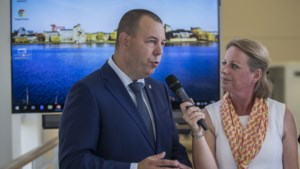 Kamerzetel vrij voor PVV-gedeputeerde Robert Housmans