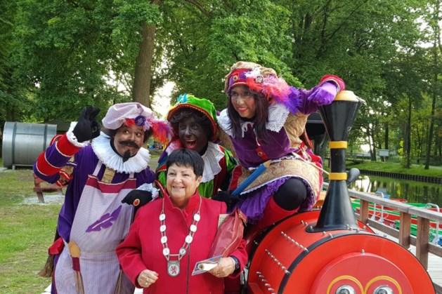 Beppie Kraft & Katja Henz te zien in Limburgs Sinterklaasjournaal