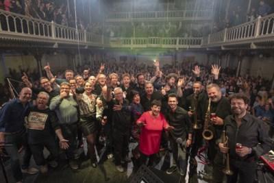 Avond van het Limburgse lied in Amsterdam: 'Sjpas en plezeer' in Paradiso