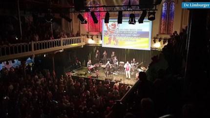 Video: Beppie Kraft en Lex Uiting zetten Paradiso op z'n kop