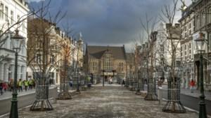 Waarom is illegaal fiets stallen in Maastricht gratis?