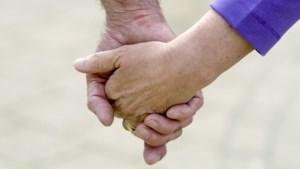 Themamiddag 'leven met een zorgvraag' en betekenis voor mantelzorger