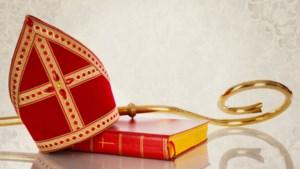 Sinterklaasintocht in Gronsveld