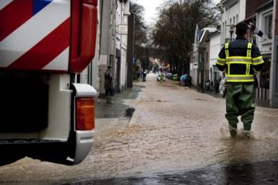 Limburgse huishoudens gaan veel meer betalen aan waterschap door klimaatverandering