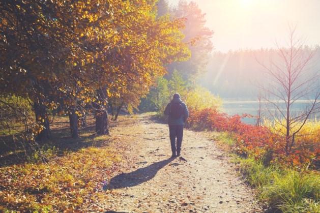 Wandeling door Brunssum en Schinveld