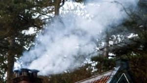 RIVM: geen hout stoken op smogdagen