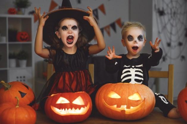 Halloween populair in Limburg, bijna één op de tien viert het