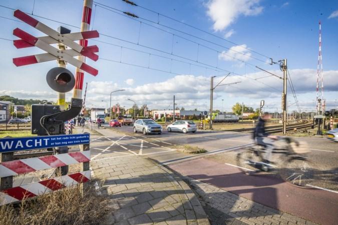 Puzzelstukjes tunnel Vierpaardjes in Venlo vallen op hun plek