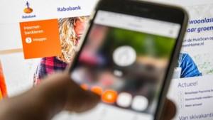 Rabobank-klanten kunnen storing ervaren bij Bankieren-app