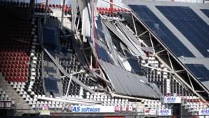 Gemeente legde bouw AZ-stadion drie keer stil door 'ernstige afwijkingen'