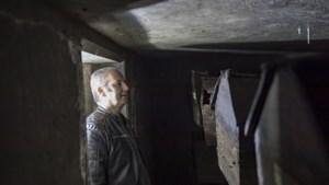 Geert vindt grafkist Belgische overgrootvader op Heerlense begraafplaats