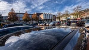 Het is weer drukker in het centrum van Geleen na start proef gratis parkeren