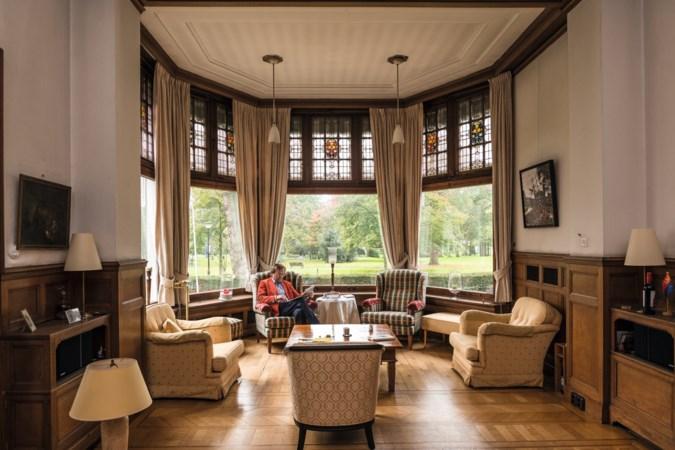 Statige villa vol Venlose historie in oase van rust