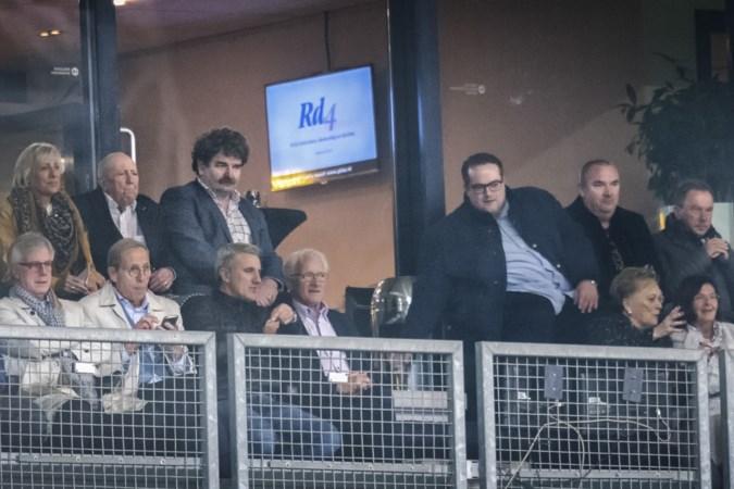 Hogenelst en Koster nemen alsnog Roda JC over