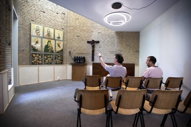 Kapel Onze Lieve Vrouw-zorghuis Kunrade tijdelijk dicht
