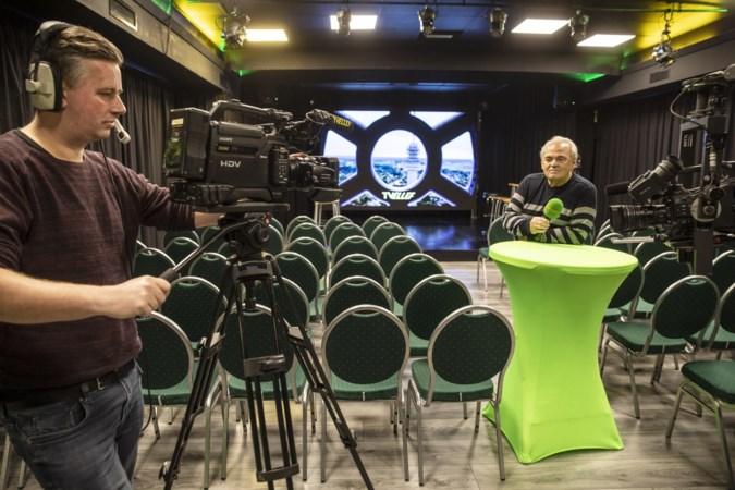 TV Ellef: televisie voor bankdirecteur tot bedelaar