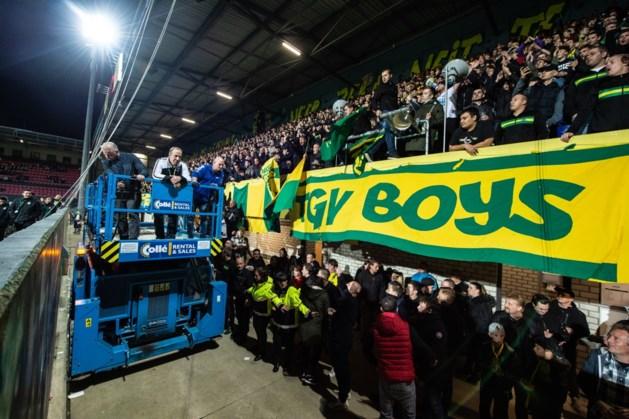 G-team Sportclub '25 bezoekt Fortuna Sittard