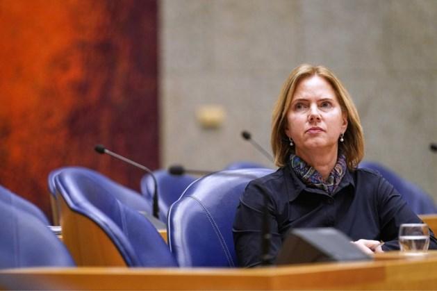 Minister biedt excuses aan voor toelaten stint: 'Veiligheid stond niet voorop'