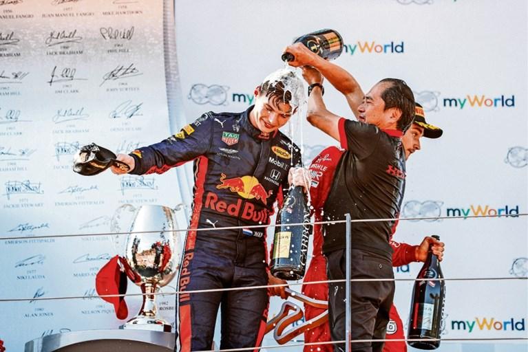 De 100 races van Max in 12 momenten: 'De tweede droom van mijn vader moet nog uitkomen'