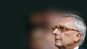 Jos van Rey voor rechtbank vanwege voordeel corruptie