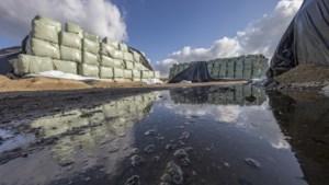 'Bontrup moet binnen week plan voor afvoer plastic Brunssum indienen'