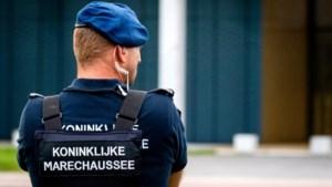 Marechaussee weigert officieren en rechters te beveiligen