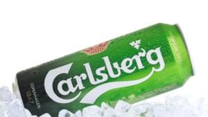 Bierbrouwer Carlsberg draait goed dankzij speciaalbieren