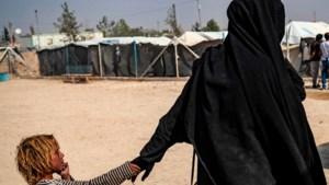 Nederlandse IS-vrouwen met kinderen ontsnapt, willen hulp van Staat