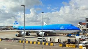 Air-France-KLM scoort minder door hogere kosten