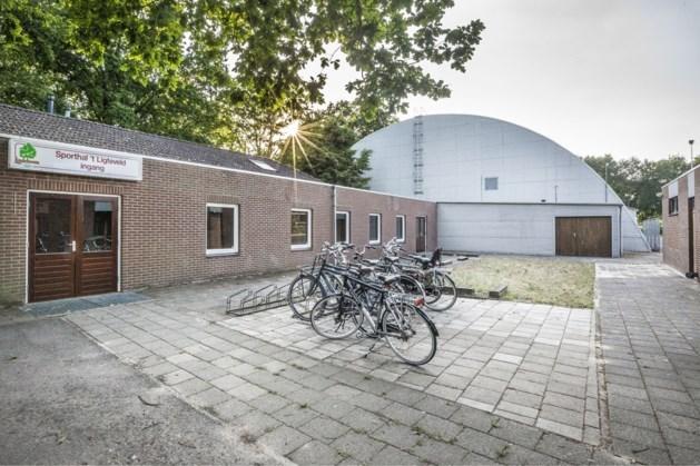 Verbouwing sportpark 't Maasveld in Neer in maart eindelijk van start