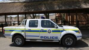 'Twee Nederlanders gedood in Zuid-Afrika'