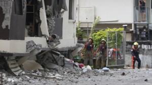 Opnieuw krachtige aardbeving op Filipijnen